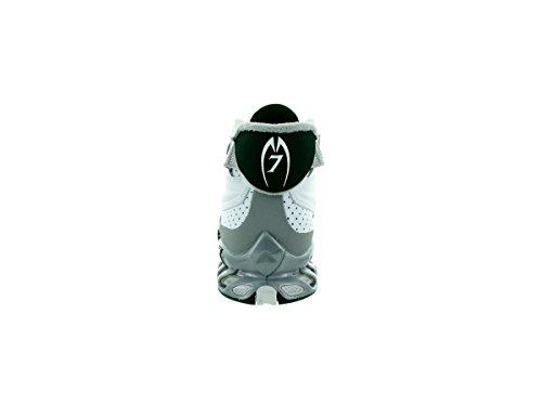 Air Zoom Vick II Trainingsschuh White/White/Grg Grn/Mtllc Slvr