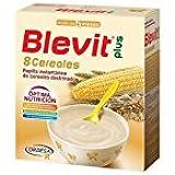 Blevit Plus 8 Cereales 600gr