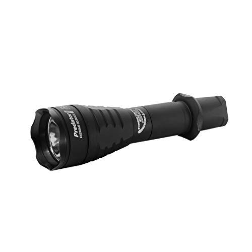 Armytek Predator Pro v3, 4000k LED Taschenlampe batteriebetrieben 1302lm 135g