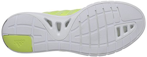 adidas Climacool Fresh 2 Damen Hallenschuhe Gelb (Light Flash Yellow S15/Light Flash Yellow S15/Mgh Solid Grey)