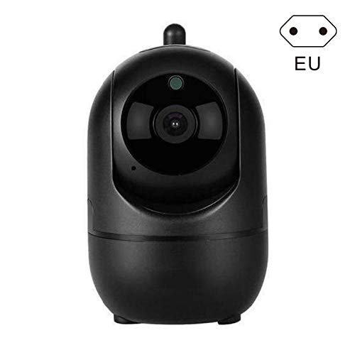 Ohwens Dome Cameras, WiFi Camera, HD 1080P Cloud Wireless IP Camera Intelligent Auto Tracking Home Security Surveillance WiFi Camera Internet-video-monitoring-system
