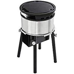 QAITO - Brasero Barbecue plancha Nomade QAÏTO Camping
