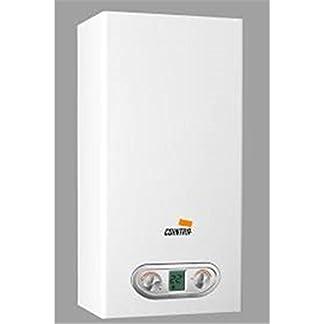 Cointra supreme plus – Calentador gas estanco supreme-11e plus-b, Clasificación energética – A