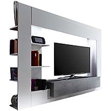 Suchergebnis auf f r mediawand - Meuble tv grande taille ...