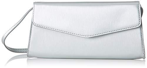 Esprit Accessoires Damen 029ea1o047 Baguette, Grau (Silver), 3x12x24,5 cm