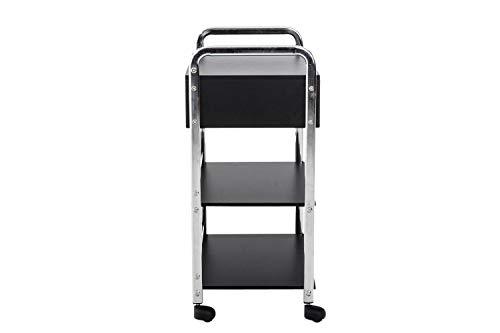 Carrello Salvaspazio Cucina : Clp carrello portattrezzatura estetista pl912 carrello lavoro 3