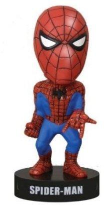 Preisvergleich Produktbild Funko - Marvel désodorisant Bobble Breeze Spider-Man 10 cm