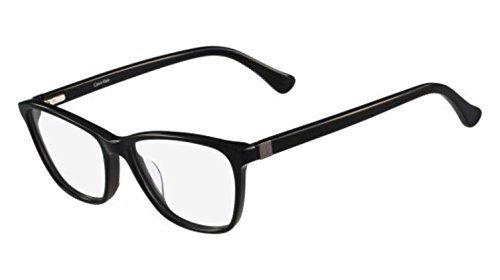 CALVIN KLEIN 205W39NYC Damen Brillengestelle CK5883 001 52 Black