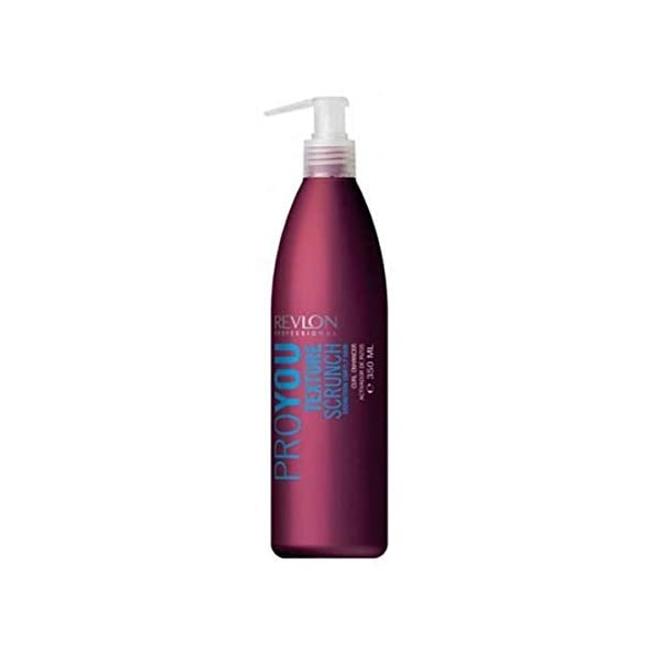 PRO YOU TECTURE SCRUNCH 350ML