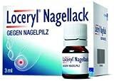 LOCERYL Nagellack gegen Nagelpilz 3 ml