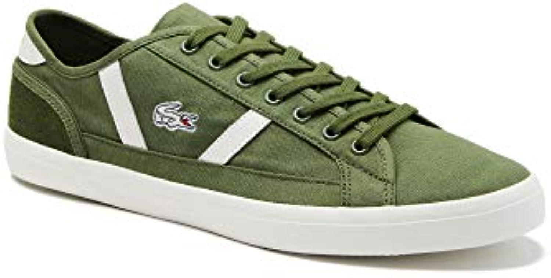 Lacoste Sideline 119 1 CMA, scarpe da ginnastica Uomo   tender    Sig/Sig Ra Scarpa