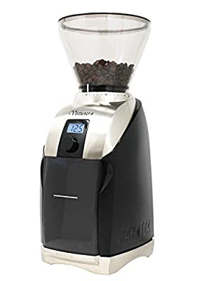 Baratza Virtuoso+ Conical Burr Coffee Grinder with Digital Timer Display from Baratza
