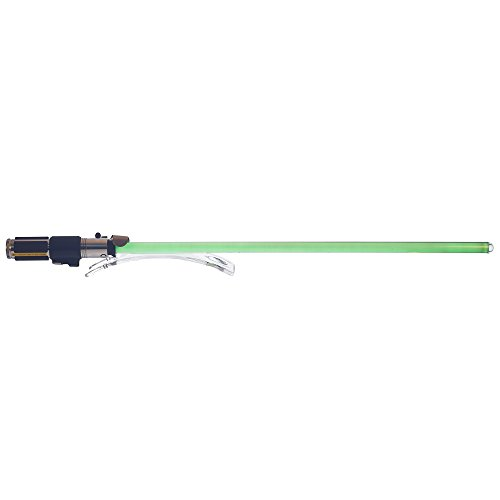 Star Wars The Black Series Yoda Force FX Lichtschwert