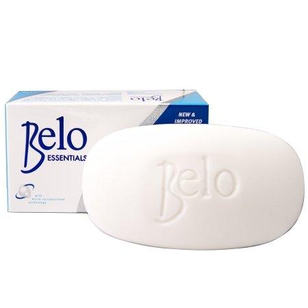 Belo Essentials feuchtigkeitsspendende body SOAP zum Bleichen von 135 g