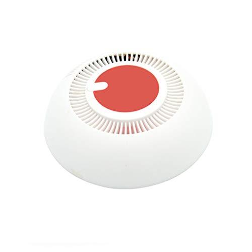 Vkospy Rauch-Sensor Intelligente Feueralarm Hotels Büros Fabrikgebäude Haus Rauch-Infrarot-Detektor Rauch-detektor