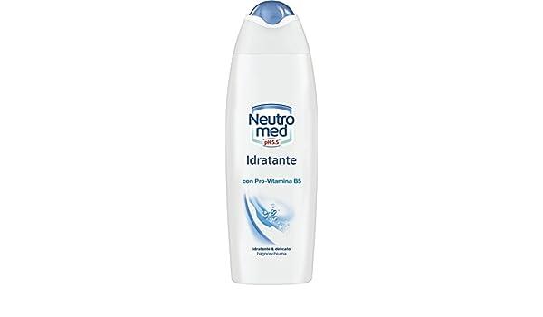 Bagno Neutromed : Neutromed bagno schiuma ph bellezza e cura della persona