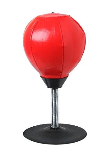 iTrend Welt ds-6242Street Buster Desktop Punching Ball/Mini Boxen Ball -