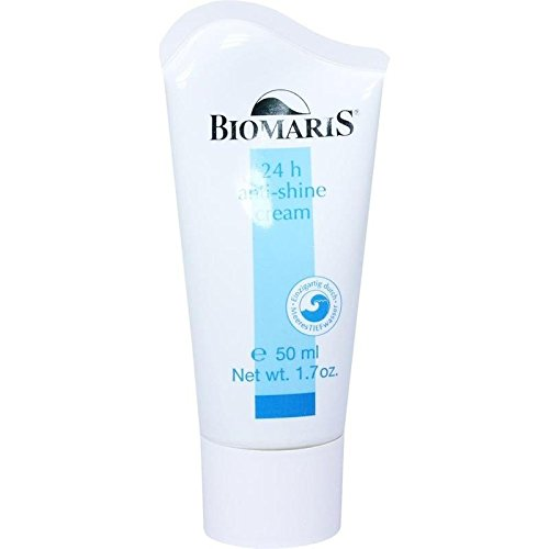 Biomaris Young Line 24h anti-shine Creme, 50 ml