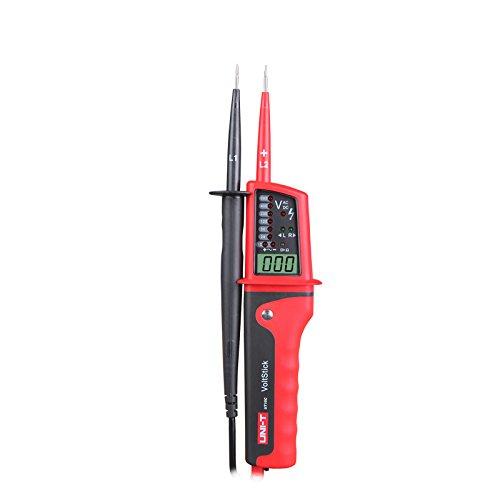 Preisvergleich Produktbild YARBAR UNI-T UT15C Wasserdichte Spannung Durchgangswiderstand Frequency Tester Pen Typ Multimeter AC / DC-Spannung