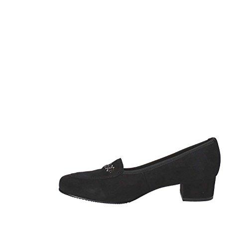 Grunland Sc3656 Beby Mujer Shoe P. Black
