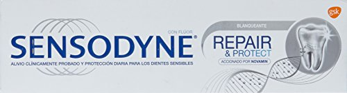 Sensodyne Repair & Protect Dentífrico - 75 ml