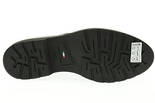 NERO GIARDINI Man A604490U lacé / 100 Nero