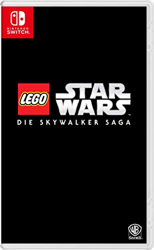 Skywalker Saga - [Nintendo Switch] ()