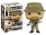 POP! Vinilo - Games: Call of Duty: Capt. John Price