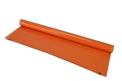Terralec High Temperature Colour Filter Soft Amber Key2