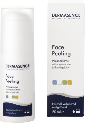 Dermasence Face Peeling 50 ml