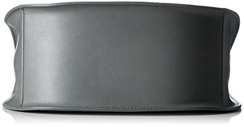Borsa A Tracolla Bree Ladies Cordoba 2 S17, Taglia Unica Grigio (grigio Scuro)