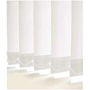 Vertical Blind Replacement Slats 3 5 Wide Various Pack
