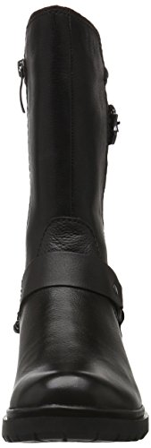 Tamaris 25411, Bottes Classiques Femme Noir (Black 001)