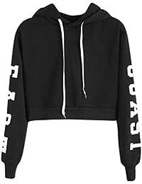 Sweatshirt Femme Imprimé c67487fb493