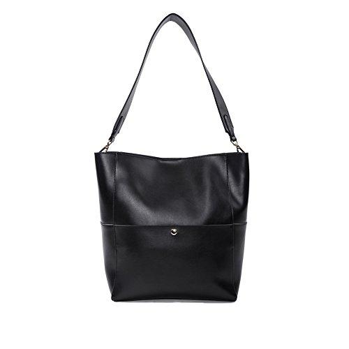 sac de femme automne/Broadband casual shoulder bag-A A