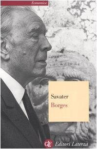 Borges di Fernando Savater