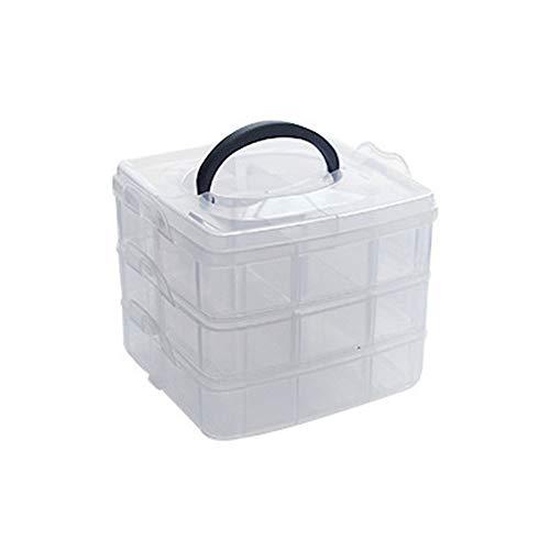 Garten-Aufbewahrungsbox Weaving Aufbewahrungsbox