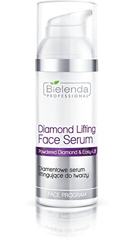 Lifting Face Serum (BIELENDA PROFESSIONAL FACE DIAMOND LIFTING FACE SERUM 50ML)