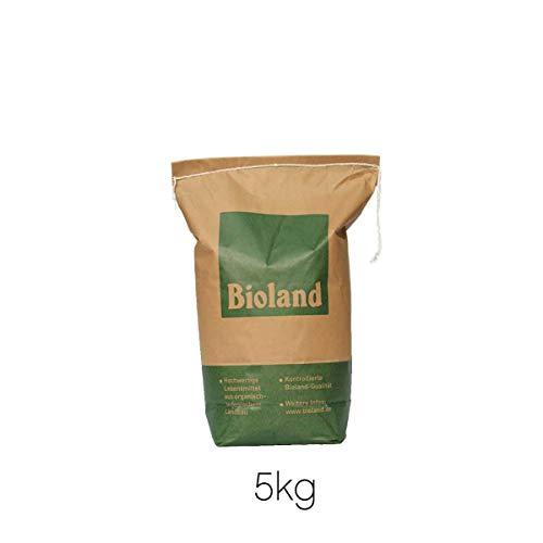 BIO Emmer 5kg - direkt vom Bauernhof - aus kontrolliert biologischem Anbau