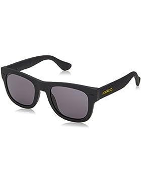 Havaianas Paraty/M Y1 O9N, Gafas de Sol Unisex Adulto, Negro (Black/Grey Grey), 50