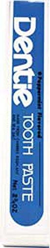 12er-VE Dentie, Zahnpasta - Nicht Bio - 80ml Ruschin