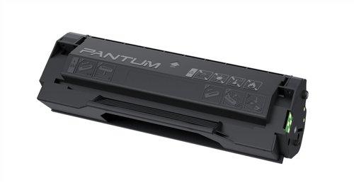 Preisvergleich Produktbild Pantum Laser Toner Cartridge High Yield Page Life 2300pp Black Ref PA-110H