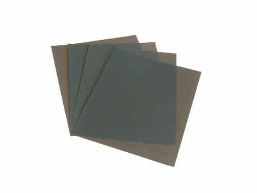 Faithfull feuilles de papier Wet et Dry awdp4 a assortis