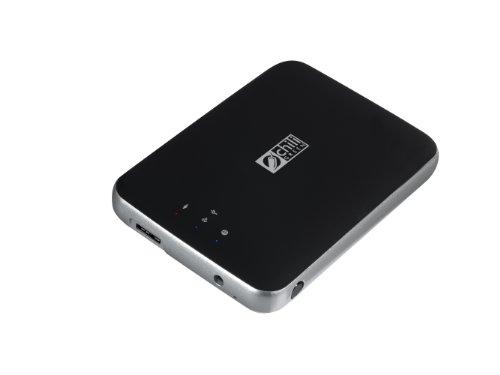 chiliGREEN ILO-MW W-LAN Festplatte (500 GB USB 3.0)