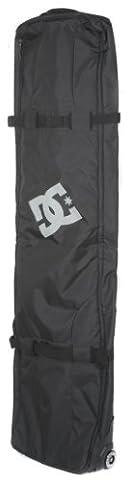 DC Shoes Bags Radar Mens Wheely Snowboard Bag uni Noir - noir