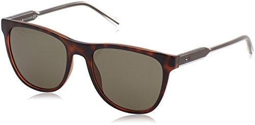 Tommy Hilfiger Herren TH 1440/S 70 D61 54 Sonnenbrille, Braun (Cry Brw/Brown),