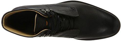 Capo Orange Herren Cultroot_halb_ltwsgr 10201427 01 Combat Boots Schwarz (nero)