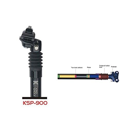 KS Federsattelstütze KindShock KSP900