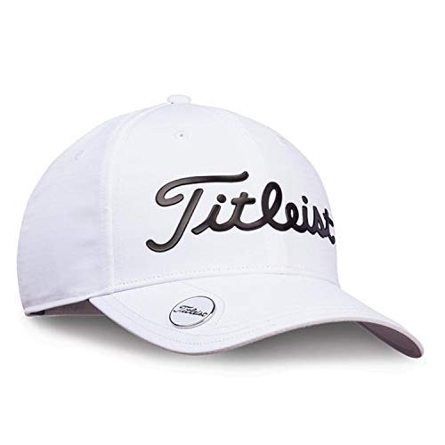 TITLEIST Casquette du Golf (Performance Ball Marker, Tour Performance) (Performance Ball Marker,...