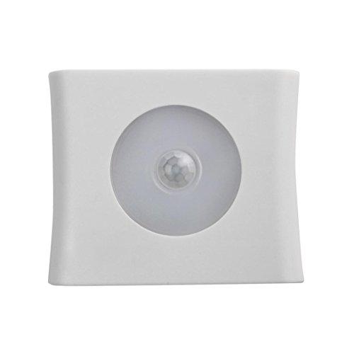 TAOtTAO LED Nachtlicht COB LED Induktionslicht Batterie Mond Lampe unter LED